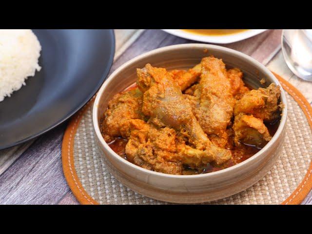 চিকেনের নতুন ও সহজ রেসিপি যা বাড়তি স্বাদ এনে দিবে অতিথি আপ্যায়নে। Masala Chicken Gravy