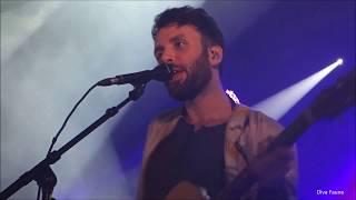 DIVA FAUNE live 03@La Batterie Guyancourt 2018