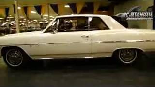1964 Chevy Malibu Chevelle for sale at Gateway Classic Cars in IL.