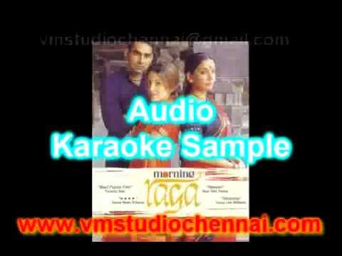 Morning Raga - Thaye Yashoda (Karaoke Sample).flv
