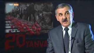 20 Yanvar Gazisi Azerbaycan'daki Katliamı Anlatıyor - TRT Avaz