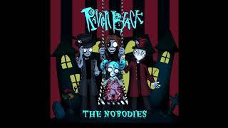 Raven Black (The Nobodies)