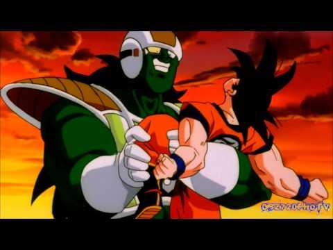 Goku Vs Cooler's Men (720p HD)