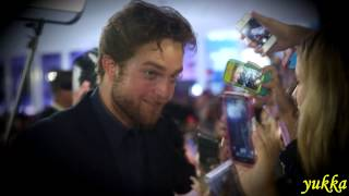 Robert Pattinson Только позови