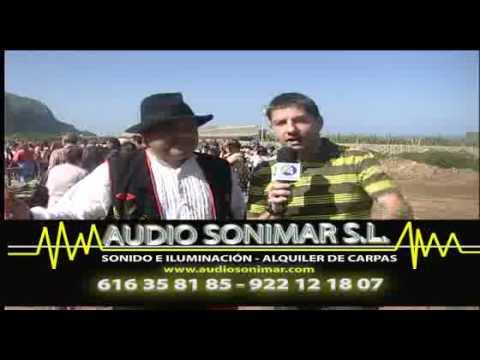 TVDAUTE NUESTRO NORTE CANAL4 TENERIFE NORTE