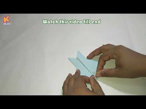 Paper Rabbit Easy|How To Make Paper Rabbit|Diy Paper Crafts|Paper Crafts For Kids