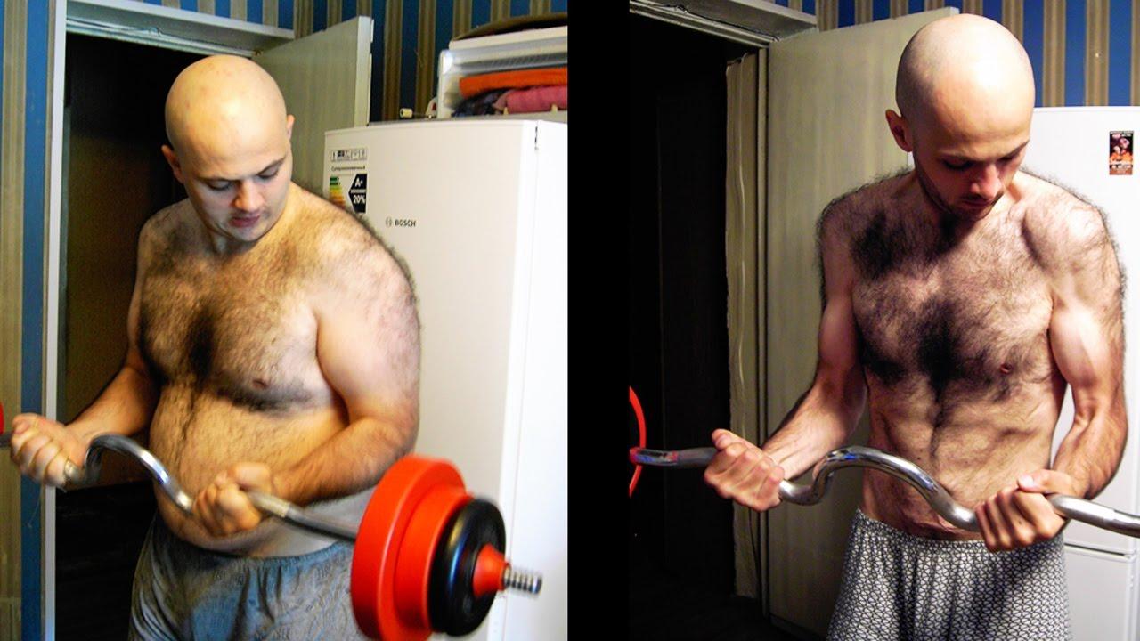 15 упражнений для похудения. Как убрать живот, подтянуть бедра и.