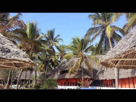 Hotel Kiwengwa Beach Resort, Zanzibar