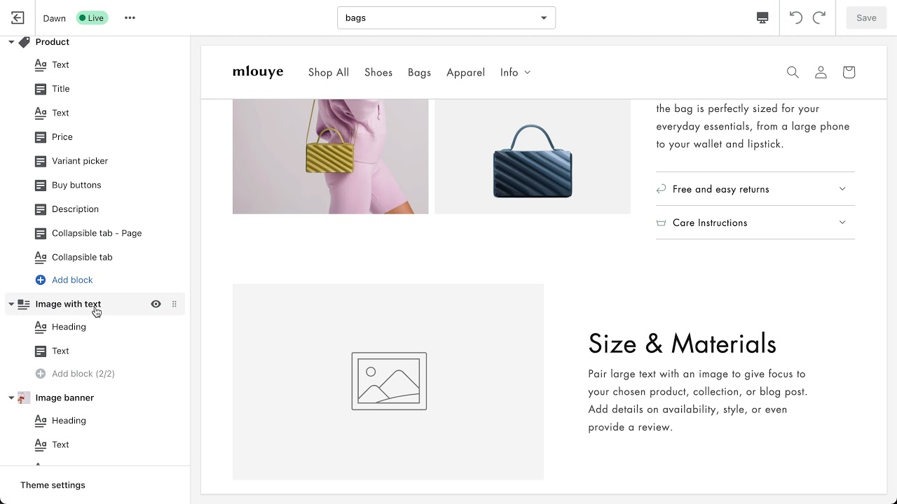 Introducing Online Store 2.0: What it Means For Developers — Shopify News (2021)