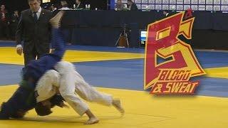 """Лучшие моменты турнира по дзюдо """"Новый поток"""". Judo highlight"""