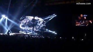 Madonna в Москве.(Madonna в Москве. Дорогой политизированный отстой на потребу публики. Полностью статья о концерте Мадонны..., 2012-08-08T22:03:27.000Z)