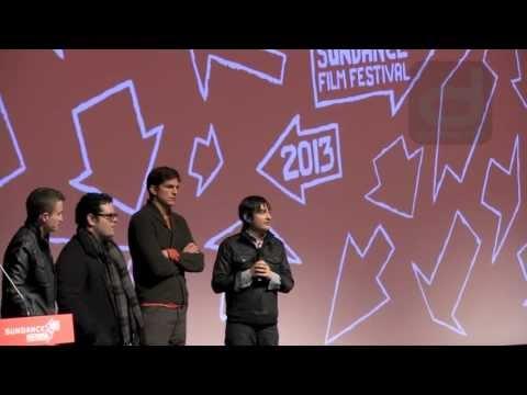 Sundance 2013: 'Jobs' Q&A Part 2 Joshua Michael Stern, Ashton Kutcher & Josh Gad
