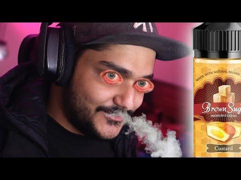 Vape Juice Review