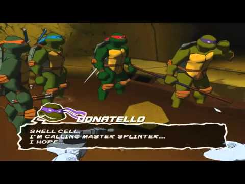 Download Teenage Mutant Ninja Turtles 2003 Download Full ...
