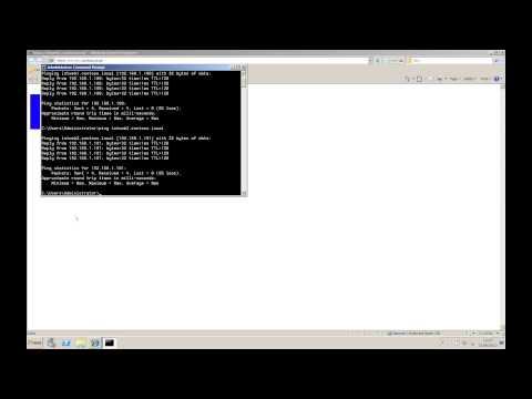 Configuring Windows IIS ARR