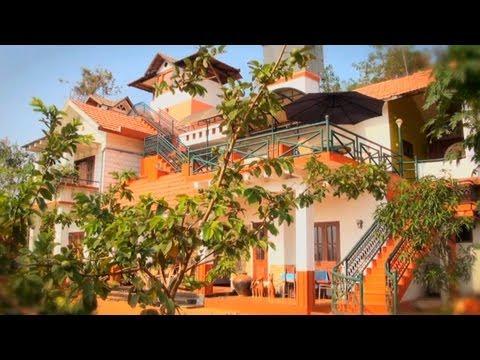 Olives Homestay in Wayanad, Kerala