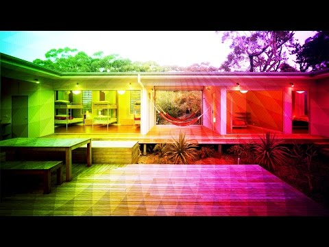 "Positive Vibrations Meditation Music: ""SPECTRA"" - For the Home, Good Energy, Healing, Stress Relief"