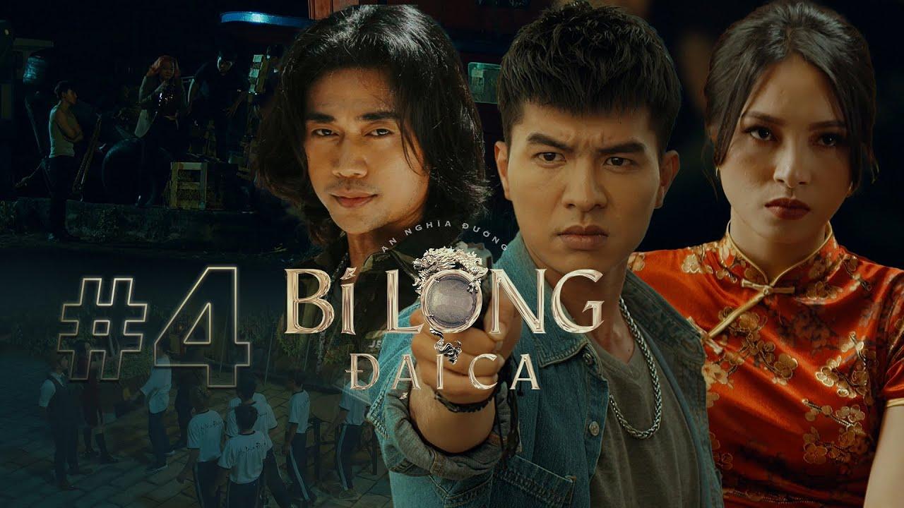 BI LONG ĐẠI CA Tập 4   Hứa Minh Đạt, Khả Như, Steven Nguyễn, Lợi Trần   Webdrama Yang Hồ 2021   Tất tần tật những kiến thức liên quan đến serum trang bon mới cập nhật