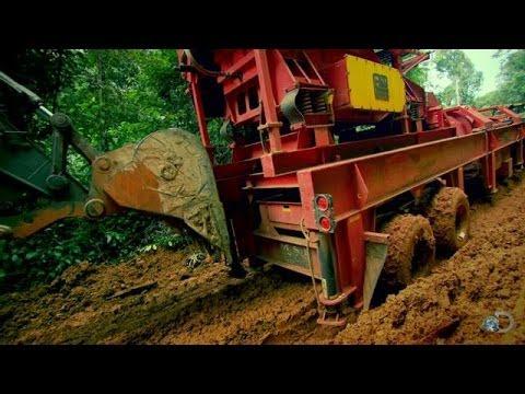 Trommel Trouble | Gold Rush