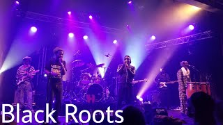 Black Roots Live 2019 - Festival In Dread We Trust - L'Atelier Cluses