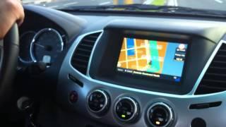 2011 Mitsubishi Strada GLS Sport V (VGT) Test Drive