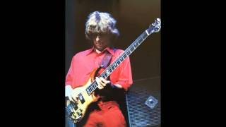 phish down with disease 12 1 1995 isolated bass