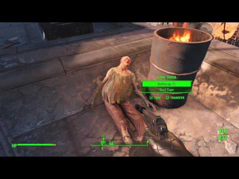 PS4 Fallout 4 Mod Siren Playthrough Part 20