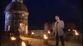 Ronny Krappmann - Flammen der Liebe (Flames of love) 2000