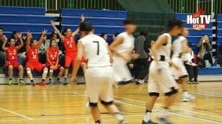 Publication Date: 2017-10-25 | Video Title: 學界精英籃球(十二強) 福建中學VS英華女學校