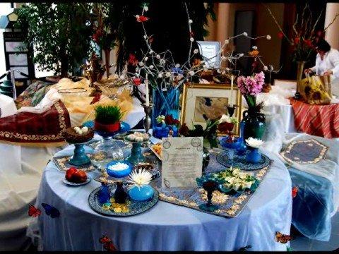 12th Annual Iranian Arts and Cultural Festival 2008- in English