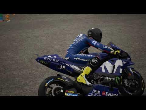 MotoGP 18 Game  