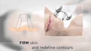 Endermologia twarzy
