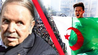 Que se passe-t-il VRAIMENT en Algérie ? On fait le point !