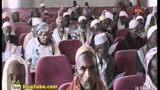 Training for Muslim's Elders in Gamogofa