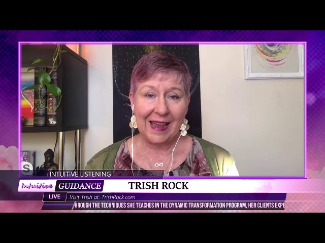 Intuitive Listening - March 31, 2020
