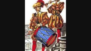 Marcha de Granaderos 1761