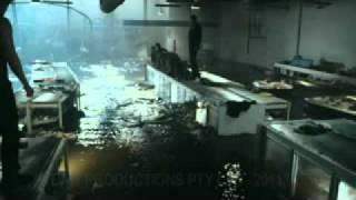 Цунами 3D (2011) трейлер