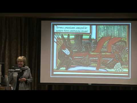 """Saturdays with the Saints -""""St. Hildegard of Bingen: 35th Doctor of the Church"""" by Margot Fassler"""