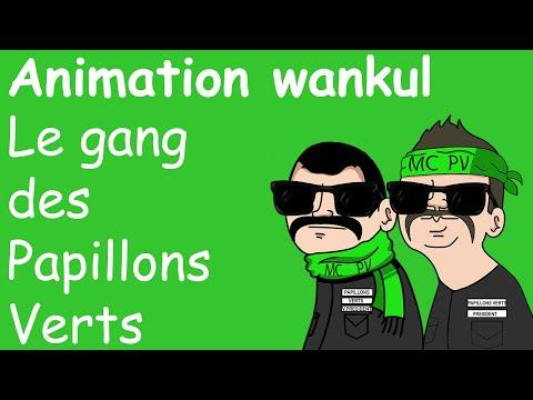 Animation wankul : Laink et Terracid envoient du lourd en mode biker survivor