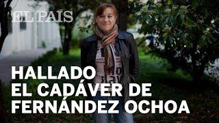 Hallan el CADÁVER de BLANCA FERNÁNDEZ OCHOA: Así ha sido la BÚSQUEDA