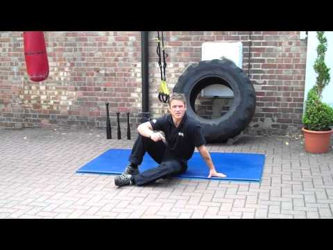 metafit 'perfect pop-up'