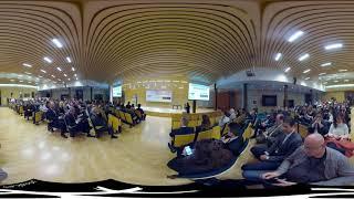 Gala de entrega de los IV Premios Competitividad Digital