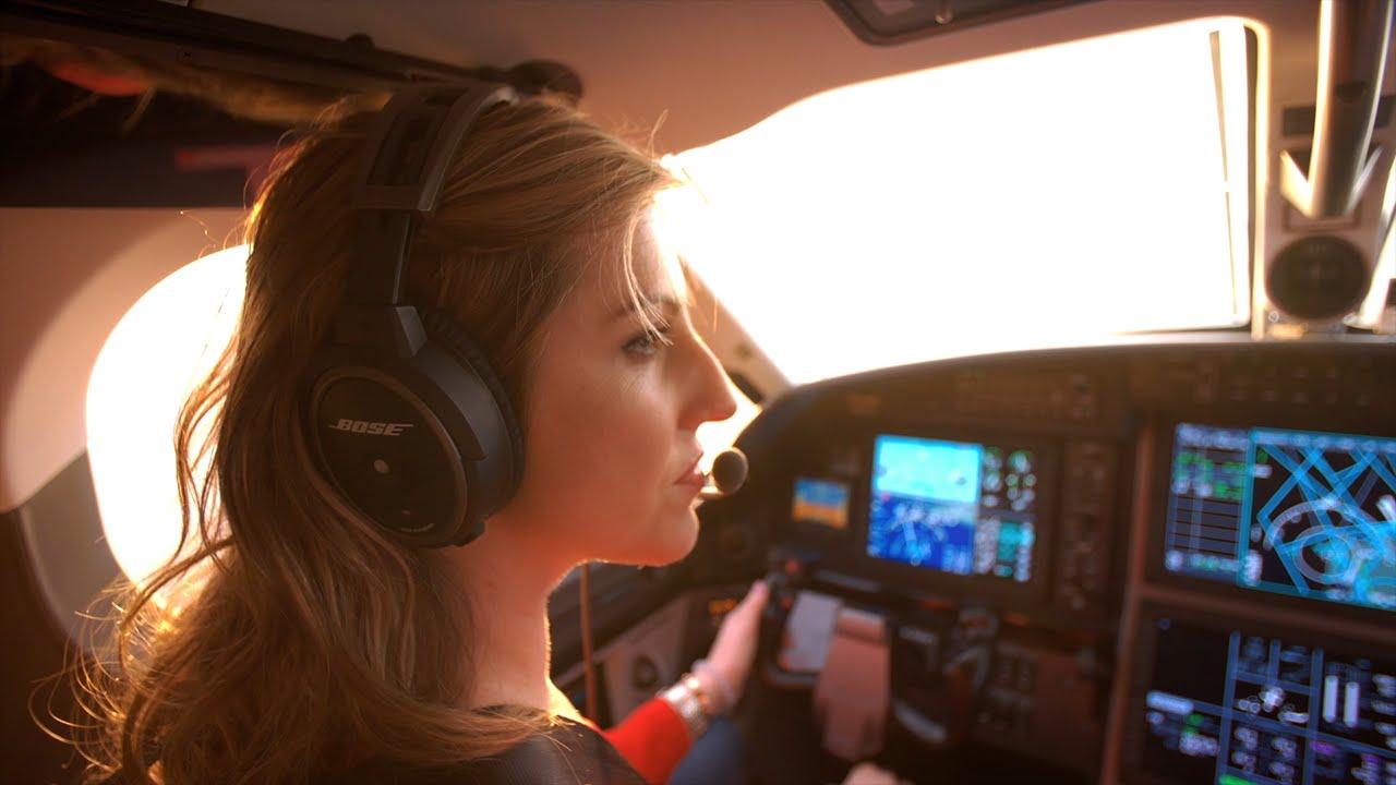 9715a13ae8e Bose® A20™ Aviation Headset with Bluetooth - YouTube