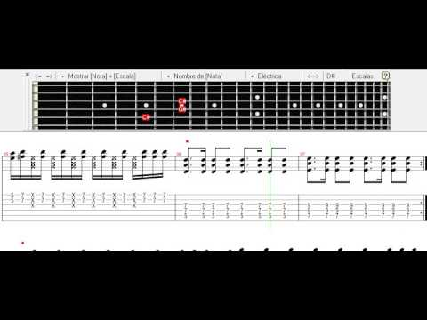 Es el amor - Estelares (Cover con acordes) | Coveriana Guitar from YouTube · Duration:  4 minutes 20 seconds