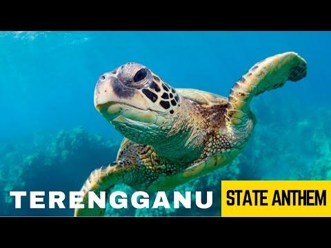 Lagu Negeri Terengganu