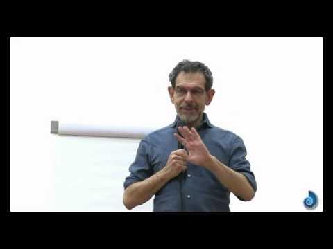 Igor Sibaldi - Conferenza a Modena 'I Confini del Mondo'