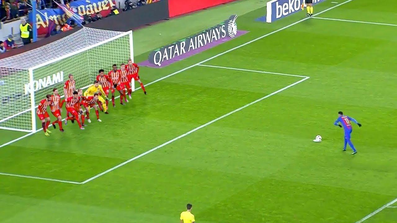 Most Rare Penalty Kicks Moments