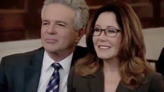 Shandy moments - Major Crimes - Season 5 - Trailer