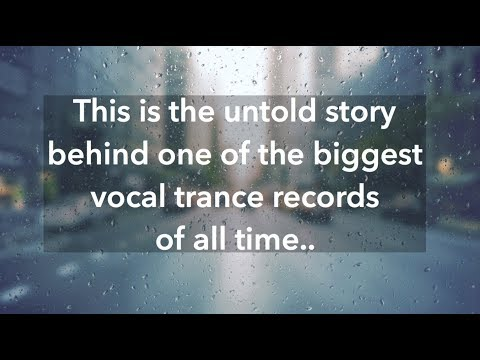 The Untold Story Part One: Dash Berlin - Till The Sky Falls Down