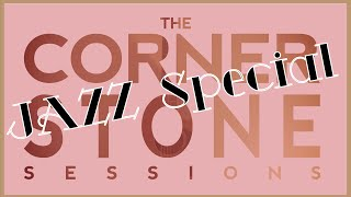 Cornerstone Sessions - Jazz Special - Gypsy Jazz
